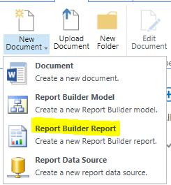 ReportBuilderReport