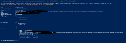 new_azurermvirtualnetwork_withouterrors